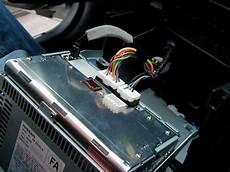 Welche N Stecker Hat Das Bose Radio Bj 2008 Www