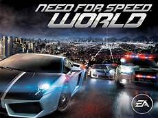 need for speed need for speed world wallpaper