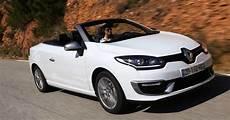 2015 renault megane coupe cabriolet facelifted model on