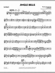 jingle bells tenor sax 2 by j pierpont j pierpont
