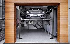Car Elevator Garage by How Do I If A Car Lift Is Right For My Garage