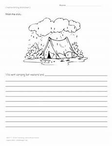 great way to get kids to write fourth grade writing writing activities printable worksheets