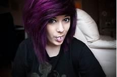 couleur cheveux violet foncé id 233 e couleur cheveux violet fonc 233