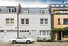 Stunning House In Leinster Mews Bayswater