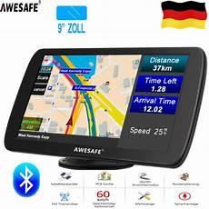 navi für lkw awesafe 7 zoll gps navi navigation f 252 r auto lkw pkw