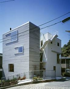 Compact White Residence Tato Architects compact white residence in by tato architects