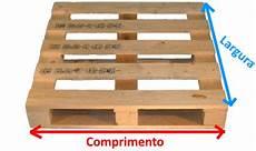 misure pedane epal palete de madeira de quatro entradas