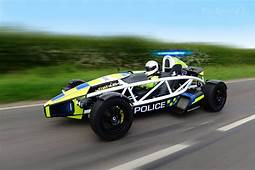 2014 Ariel Atom Police Car Review  Top Speed