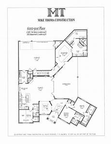 custom home floor plans vs standardized homes custom homes home categories mike thoma construction