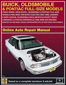 hayes auto repair manual 1993 buick roadmaster auto manual 1993 buick lesabre haynes online repair manual select access ebay
