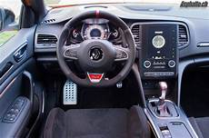 Essai Renault Megane Iv R S Page 6 Asphalte Ch