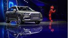 Luxury Suvs Out To Catch Eye Of China S Middle Class At