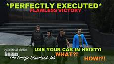 pacific standard heist gta quot pacific standard heist quot perfectly executed