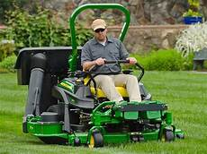 deere z915b zero turn mower ope reviews