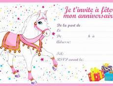 Carte Anniversaire Fille 5 Ans A Imprimer Jlfavero
