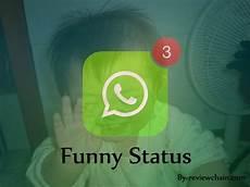 Whatsapp Status Being Being Humorous
