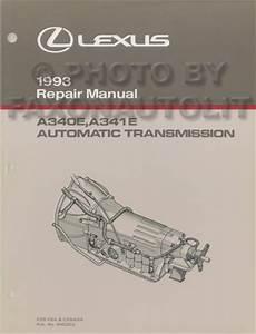 free auto repair manuals 1993 lexus sc engine control 1993 lexus ls 400 wiring diagram manual original