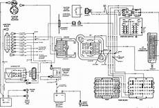 1989 chevy 1500 instrument wiring diagram chevy 1989 c1500 truck forums