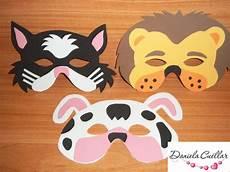como hacer mascaras de animales hacer m scaras de animales es villa caramelo mascaras de animales