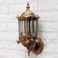 hinkley lighting 2105 3 light candle style lantern wall