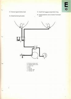 1967 vw bug headlight switch wiring thesamba beetle 1958 1967 view topic wiring confusion with headlight dimmer relay