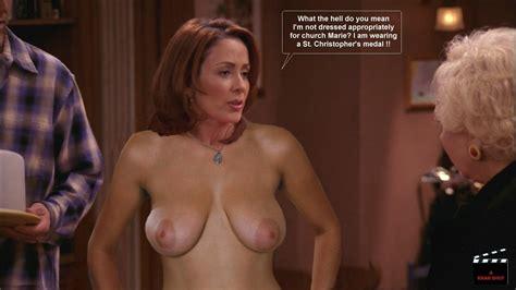 Marie Richardson Nude