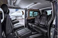 Renault Trafic Interieur Renault Trafic Spaceclass Launches In The Uk As A High End