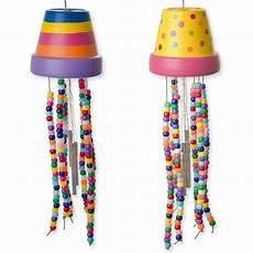 Windspiel Basteln Mit Kindern - klangspiel vatertagsgeschenk basteln basteln und