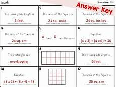 fun with multiplication geometry area activities 2 3