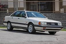 1991 Audi 200 20v Quattro German Cars For Sale