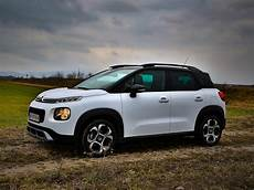 c3 aircross shine citroen c3 aircross shine bluehdi 120 testbericht