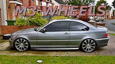 e92 m3 wheels on bmw e46 coupe