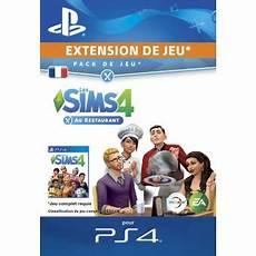 Code De T 233 L 233 Chargement Les Sims 4 Au Restaurant Ps4 Code