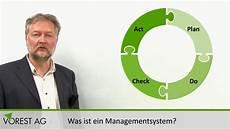Was Ist Ein Managementsystem Was Sind Managementsystem