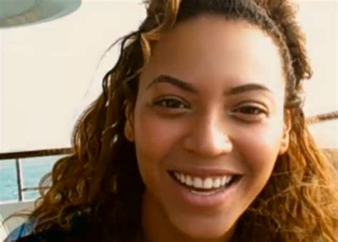 Beyonce Real Hair 2018