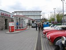Automuseum Central Garage by 10 Jahre Central Garage Central Garage Automuseum