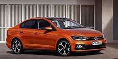 2019 Vw Polo Sedan Release Date Price Interior Facelift