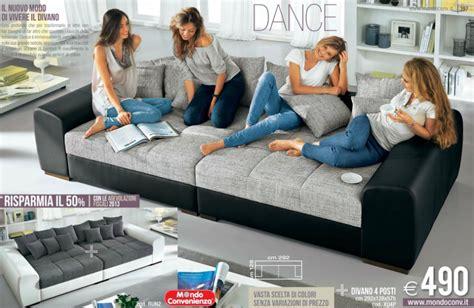 Dance Divani Mondo Convenienza 2014 (2)