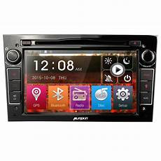 autoradio opel meriva 7 quot autoradio stereo radio f 252 r opel meriva zafira 2din dvd