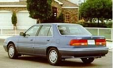 how to learn about cars 1994 hyundai sonata parking system 1994 hyundai sonata pricing reviews ratings kelley