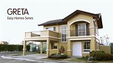 carport pavia greta house model tour camella homes in panga