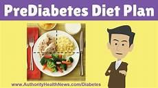 effective pre diabetes diet plan see best foods meal plans to pre diabetes youtube