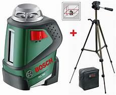 bosch pll 360 laser liniowy krzyżowy statyw pomiary