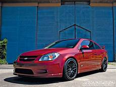 2007 Chevrolet Cobalt Ss Supercharged Modified Magazine