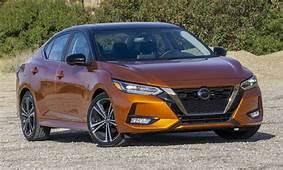 2020 Nissan Sentra First Drive Review  &187 AutoNXT