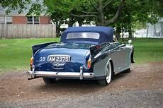 1958 Rolls Royce Silver Cloud