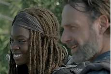 The Walking Dead Season 7 Episode 12 Trailer Rick And