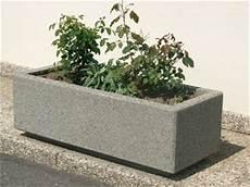 blumenkübel aus beton blumenk 228 sten