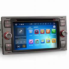 7 quot android 9 0 dvd unit radio gps sat nav wifi stereo