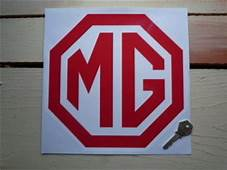 MG  I Say Ding Dong Shop Buy Stickers Decals & Unique